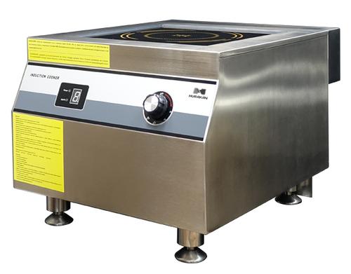 Плита индукционная Hurakan HKN-ICF80D