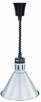 Лампа инфракрасная Hurakan HKN-DL800 серебро