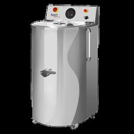 Инновационные машины, облегчающие получение хлеба, который всегда однороден по своей структуре и аромату