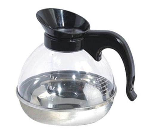 Графин для кофеварки Hurakan HKN-CM2-DECANTER