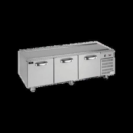 База холодильная 700 СЕРИИ APACH CHEF LINE GLBR167D