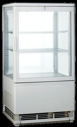 Витрина холодильная Hurakan HKN-UPD58