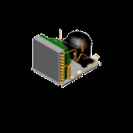 Агрегат выносной APACH CHEF LINE LURCK140N1M1