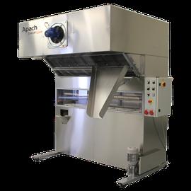 Шкафы промежуточной расстойки позволяют тесту сразу после нарезки отдохнуть, чтобы улучшить качество конечного продукта
