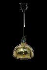Лампа инфракрасная Hurakan HKN-DL750 латунь