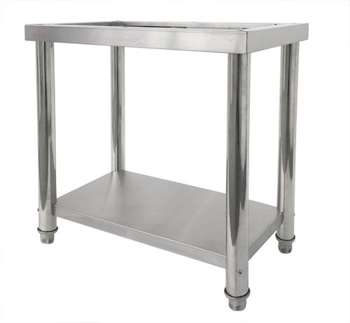 Подставка для плиты индукционной Hurakan HKN-ICF70D2V-ST
