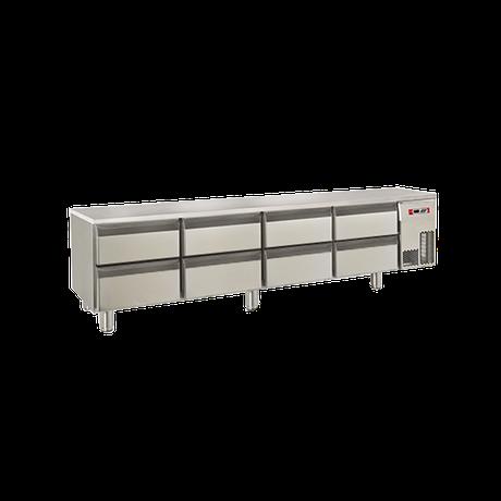 База холодильная APACH CHEF LINE LBR72222