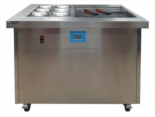 Фризер для жареного мороженого Hurakan HKN-FIC50SXL