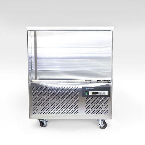 Шкаф шоковой заморозки Hurakan HKN-BCF5M