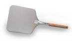 Лопата для пиццы прямоугольная Hurakan HKN-14x16-071W