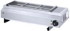 Гриль для барбекю электрический Hurakan HKN-EBG110
