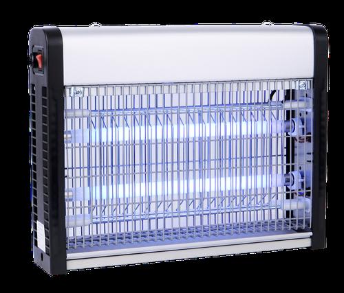 Лампа инсектицидная hurakan hkn-lin50