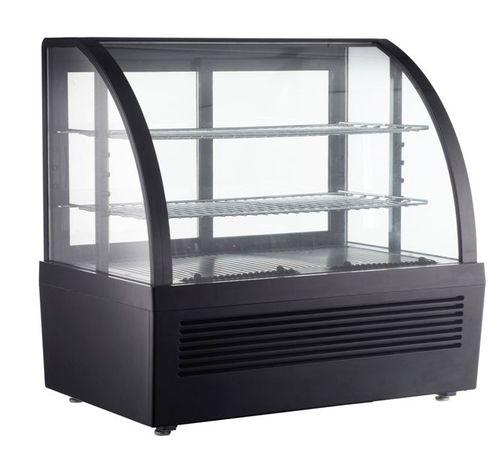 Витрина холодильная Hurakan HKN-LPD100