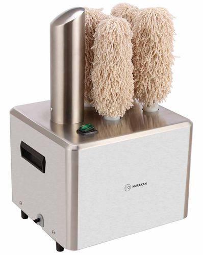 Аппарат для сушки и полировки бокалов Hurakan HKN-GP1000
