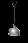 Лампа инфракрасная Hurakan HKN-DL750 серебр.