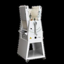 Полный ассортимент тестораскаточных машин, подходящих как для небольших машин, так и для промышленного производства изделий из слоеного теста