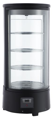 Витрина холодильная Hurakan HKN-UPD72