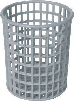 КАССЕТА ДЛЯ П/М TATRA СЕРИИ TRIBECA TBC R (для приборов; круглая 110х125 мм)
