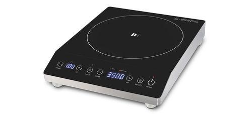 Плита индукционная Hurakan HKN-ST35F PRO