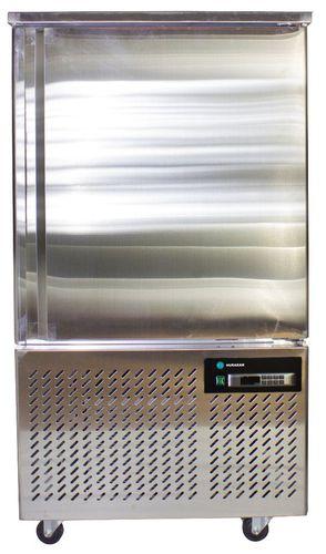 Шкаф шоковой заморозки Hurakan HKN-BCF10M