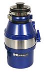 Измельчитель отходов Hurakan HKN-FWD450A